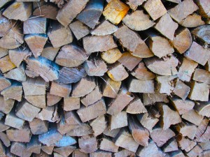 Residential Firewood